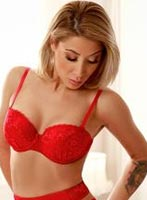 Mayfair under-200 Kendrina london escort