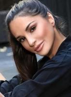 South Kensington brunette Josette london escort