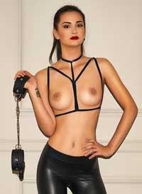 Paddington east-european Arabella london escort
