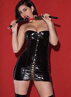 Bayswater busty Mistress Bella london escort