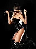 Kensington pvc-latex Mistress Kate london escort