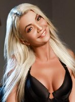 Mayfair massage Anais london escort