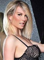 Earls Court blonde Penny london escort