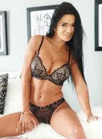 Kensington 400-to-600 Shalina Devine london escort