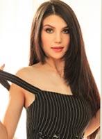 South Kensington brunette Niki london escort