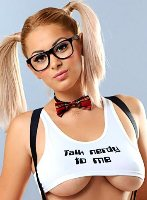 Mayfair east-european Ester london escort