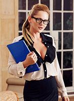 Kensington mature Carla london escort