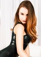 Earls Court brunette Ava london escort