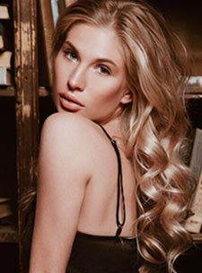 Knightsbridge elite Beatrice london escort