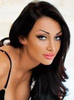 Outcall Only brunette Sara london escort