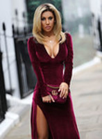 Bayswater a-team Riley london escort