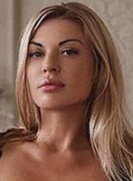 Earls Court blonde Nikita london escort