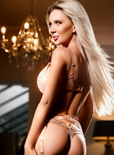Oxford Street busty Olinka london escort
