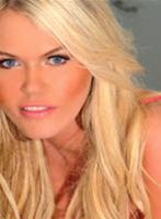 Paddington blonde Rosie london escort