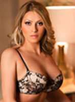 Kensington Olympia blonde Tully london escort