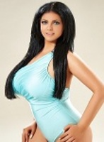 Bayswater brunette Amanda london escort