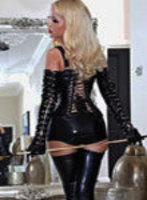 Earls Court blonde Linda london escort