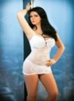 Edgware Road brunette Anda london escort