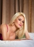 Chelsea east-european Madeline london escort