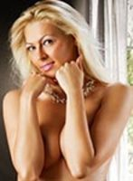 Chelsea blonde Natasha london escort