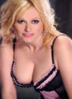 Archway blonde Michaela london escort