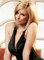 South Kensington blonde Gemma london escort