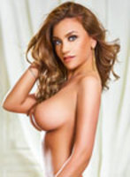 Baker Street busty Karina london escort