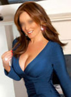 Baker Street elite Catherine Cooper london escort