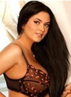 Edgware Road east-european Anda london escort