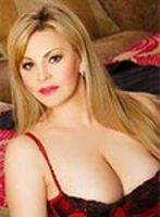 Paddington east-european Inessa london escort