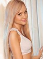 South Kensington blonde Danielle london escort