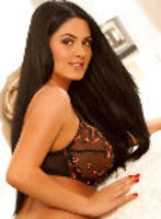 Edgware Road brunette Ally london escort