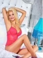 Notting Hill blonde Amy london escort
