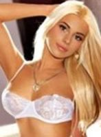Bayswater blonde Rachel london escort