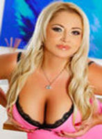 Earls Court blonde Nikita london escort