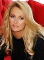 South Kensington blonde Nancy london escort