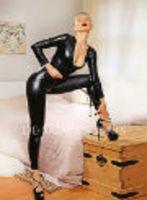 Queensway mature Mistress Sylvia london escort