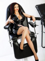 Lancaster Gate pvc-latex Mistress Olivia london escort