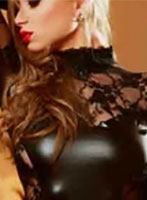 Earls Court pvc-latex Mistress Gurtrude london escort