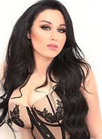Kensington busty Amira london escort