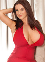 London escort 11774 carina very busty girl t1 587