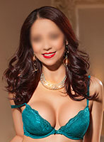 Marylebone brunette Gracie london escort