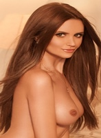 South Kensington brunette Teresa london escort