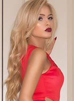 central london east-european Eva london escort
