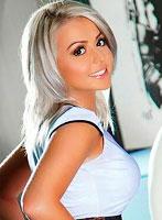 Bayswater blonde Teresa london escort