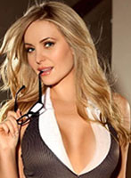 Paddington blonde Jakelyn london escort