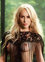 Bayswater blonde Magara london escort