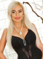 South Kensington blonde Candice london escort