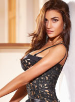 South Kensington elite Demi london escort