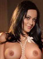 South Kensington busty Suzanne london escort
